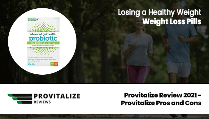 Provitalize Reviews – Provitalize Pros and Cons