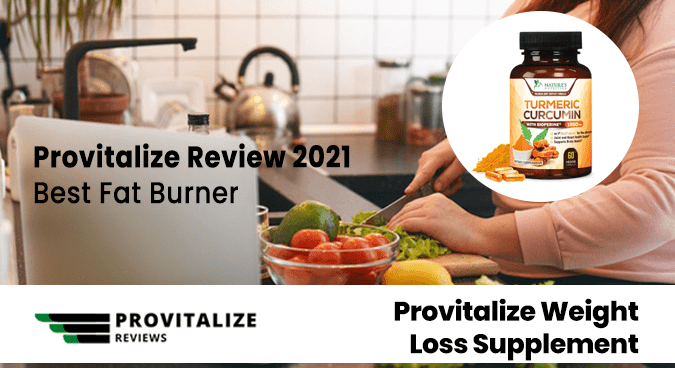 Provitalize Weight Loss